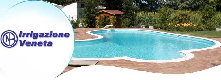 Accessori per piscina e prodotti vari for Antialghe per piscine